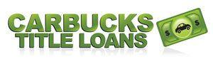 Carbucks Title Loans